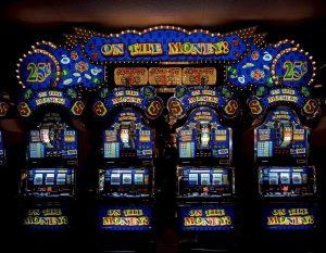 Hracie automaty online